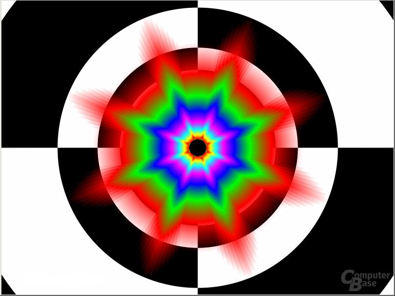 Trilineare Filterung