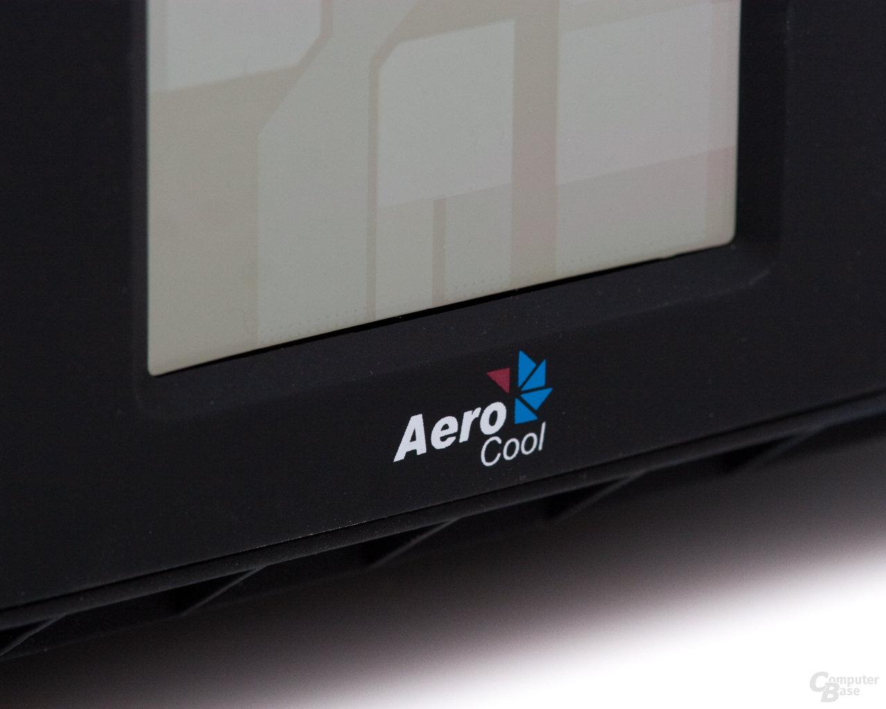 Aerocool V-Touch Pro – Logo