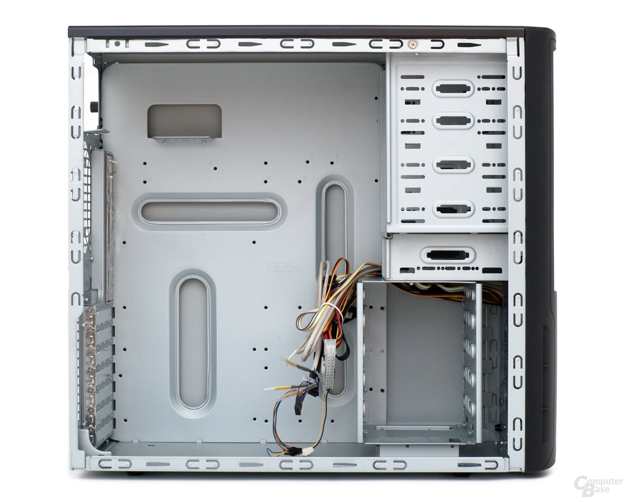 Aerocool V-Touch Pro – Innenraum