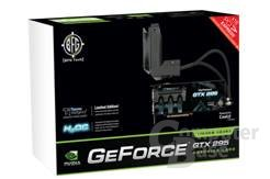 BFG GTX 295 mit Wasserkühlung