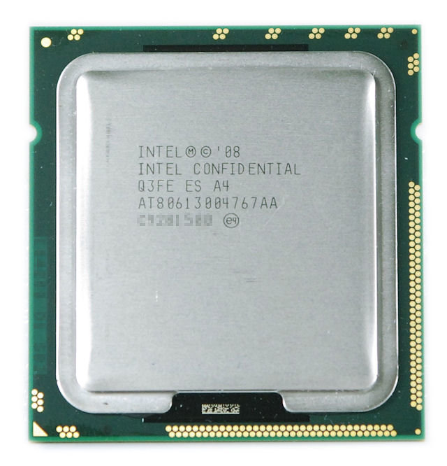 Intel Gulftown: sechs Kerne in 32 nm