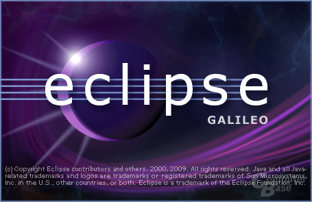 eclipse GALILEO