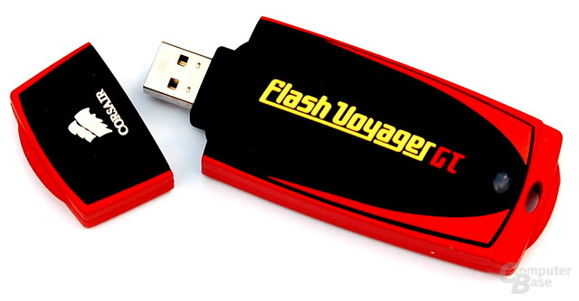 Flash Voyager GT 128 GB
