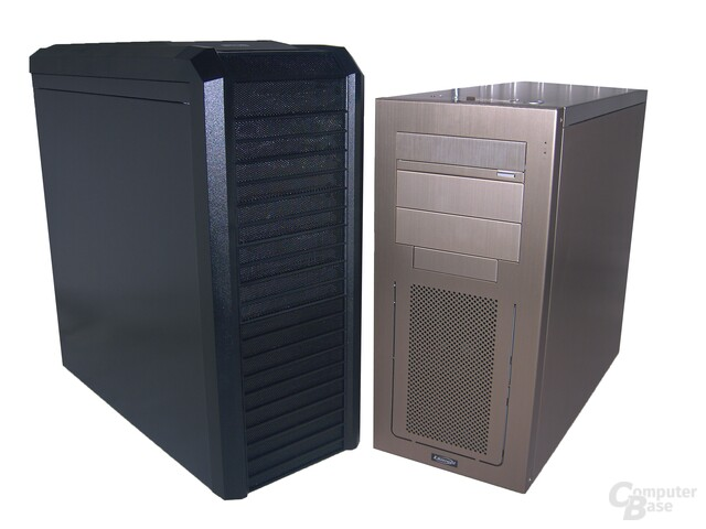 Lancool K58 vs. Lancool K7