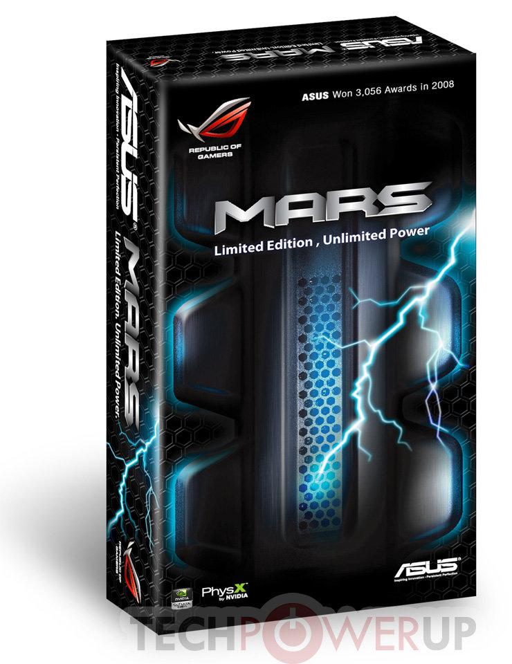 Asus Mars