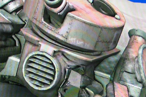 DirectX-11-Vorführung von AMD auf der QuakeCon
