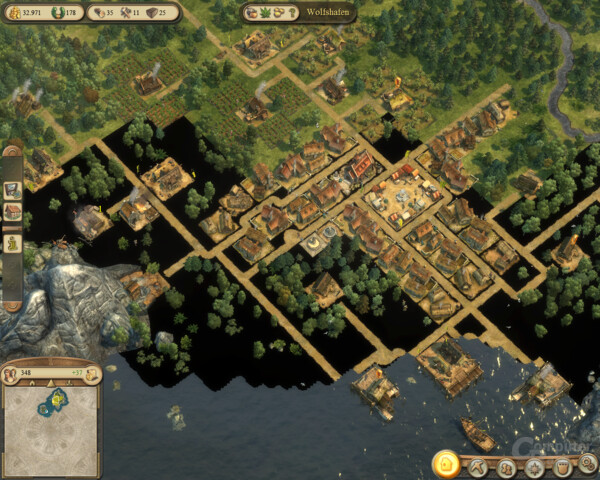 Catalyst 9.8 in Anno 1404