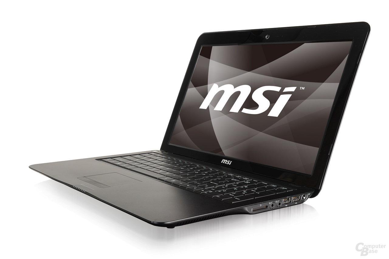 MSI X600