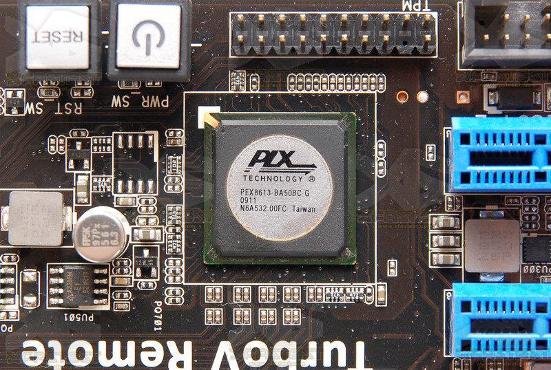 Asus P7P55D Premium