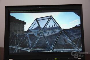 Intels Raytracing-Projekt