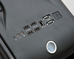 Ikonik Ra X10 – Portkit
