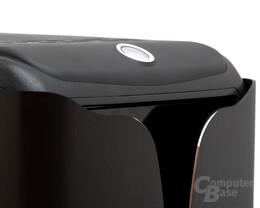 Ikonik Ra X10 – Frontdetail