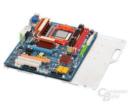 Ikonik Ra X10 – Mainboardtray