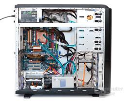 Ikonik Ra X10 – Testsystem