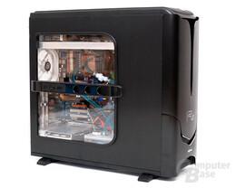 Ikonik Ra X10 – Fenster