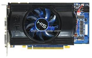 HIS Radeon HD 4770 iCooler III
