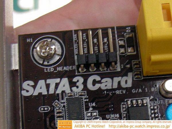 ASRock SATA III