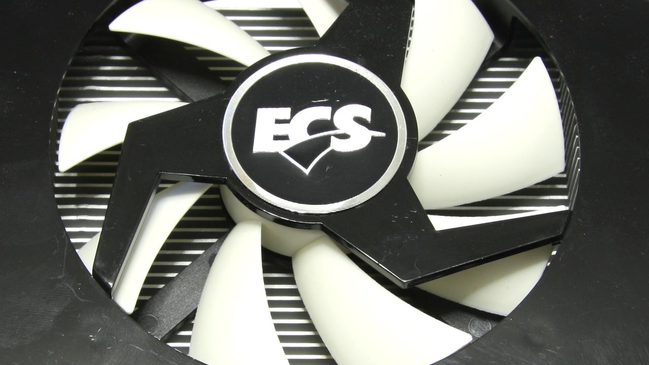 GeForce GTS 250 im Test: ECS Black zeigt sich von ihrer schwachen Seite