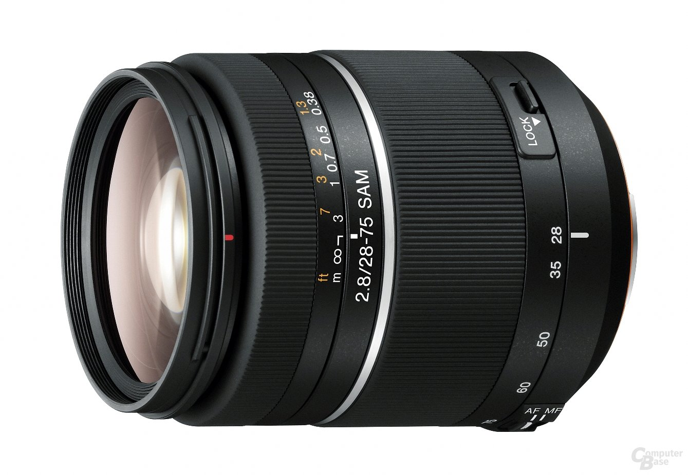 Sony 28-75 mm F2.8 SAM