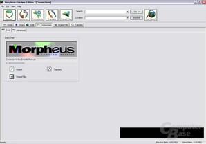 Morpheus 1.3.3.1