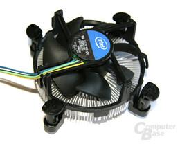 Der neue Boxed-Kühler für Core i5/i7
