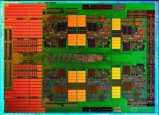 "AMDs Sechs-Kern-Prozessor ""Istanbul"""