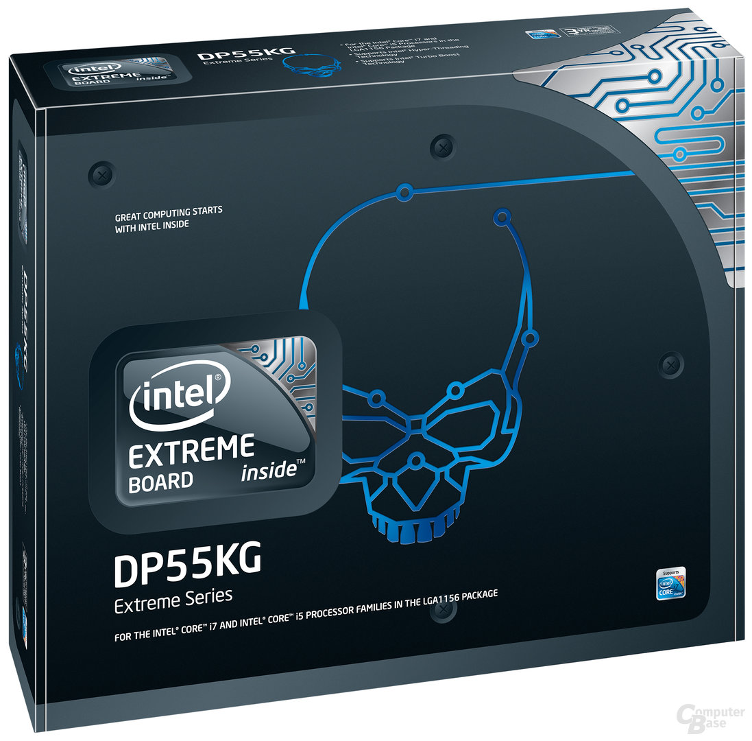 Intel DP55KG (Kingsberg)