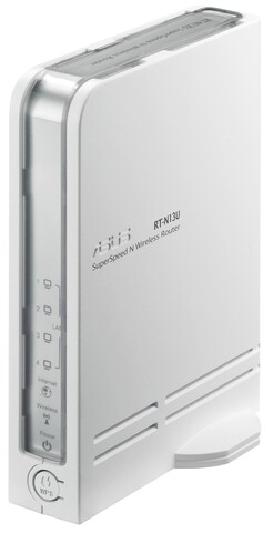 Asus Wireless-Router RT-N13U