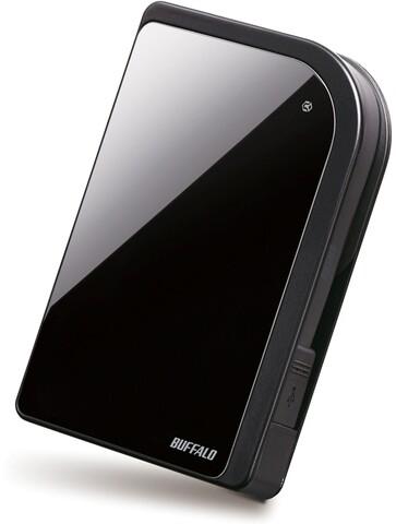 Buffalo MiniStation HD-PX