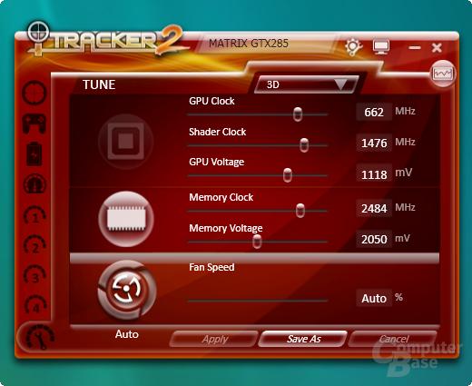 Asus iTracker 2