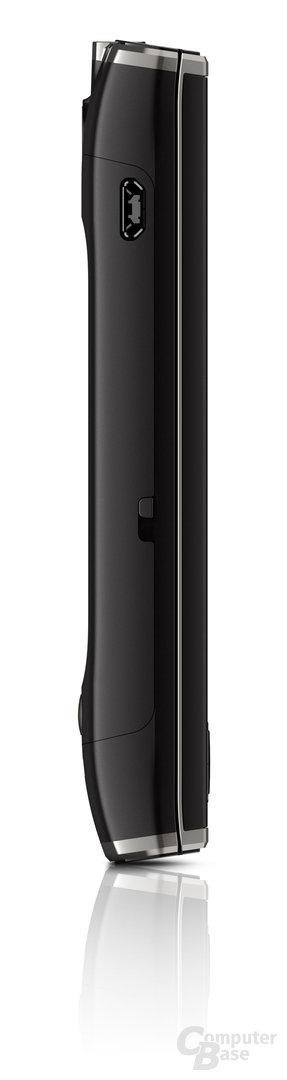Sony Ericsson Xperia X2 mit Windows Mobile 6.5