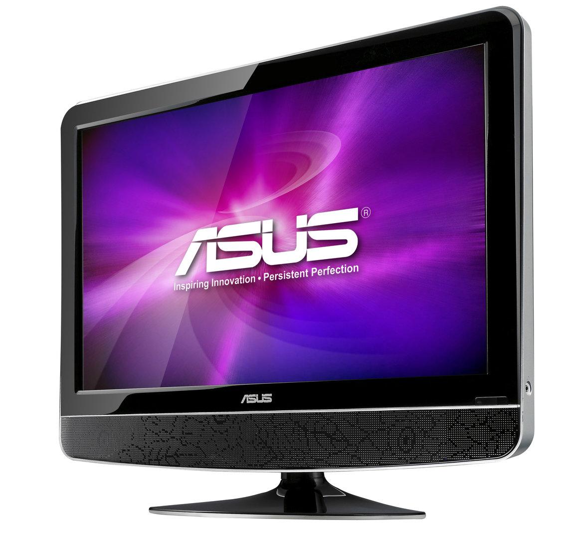 TV-Monitor aus der T1-Serie von Asus