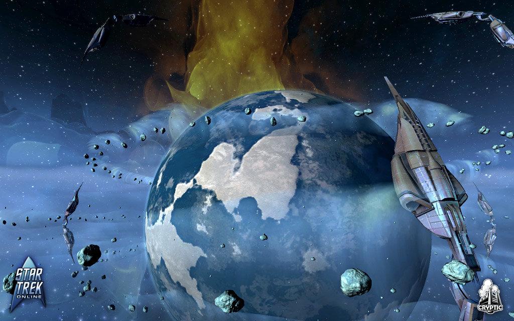 Star Trek Online (4.9.2009)