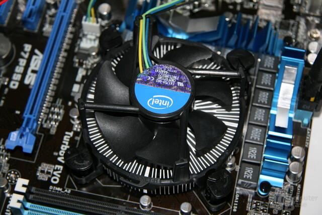 Intel 001