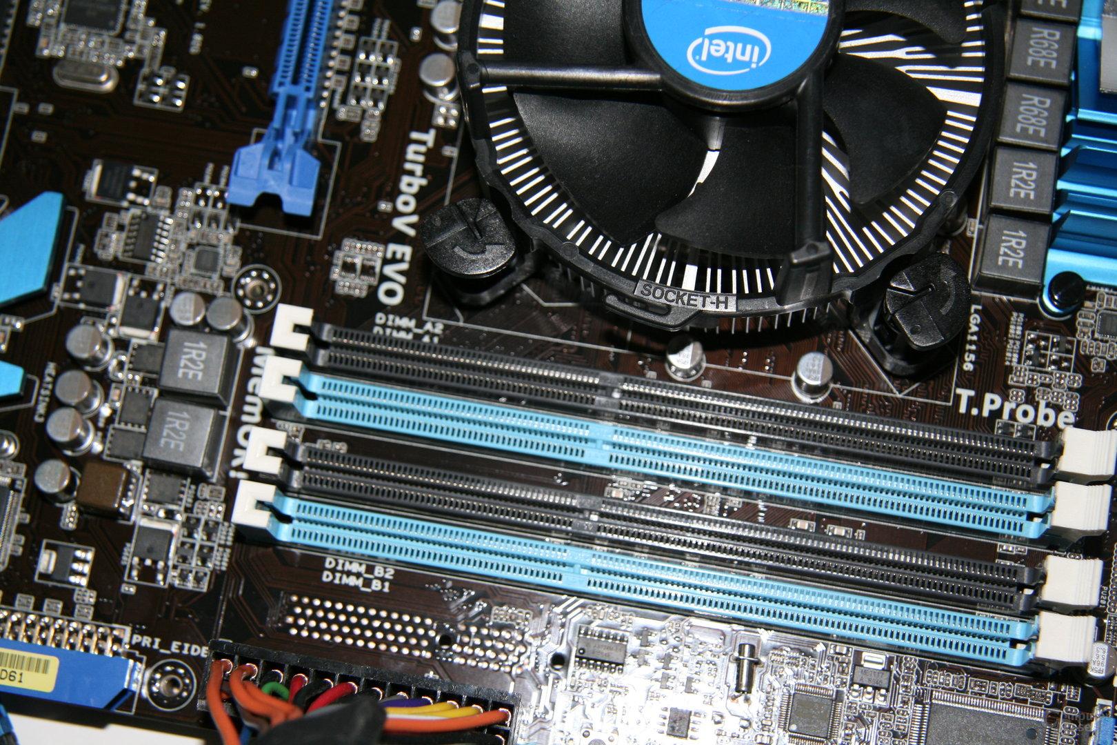 Intel 003