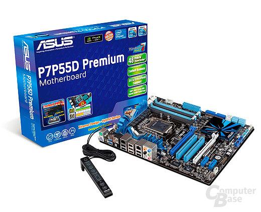 Asus P/P55