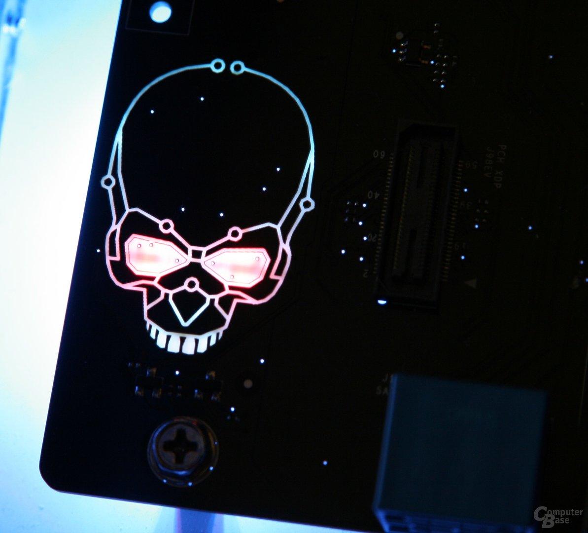Intel DP55KG (Kingsberg)