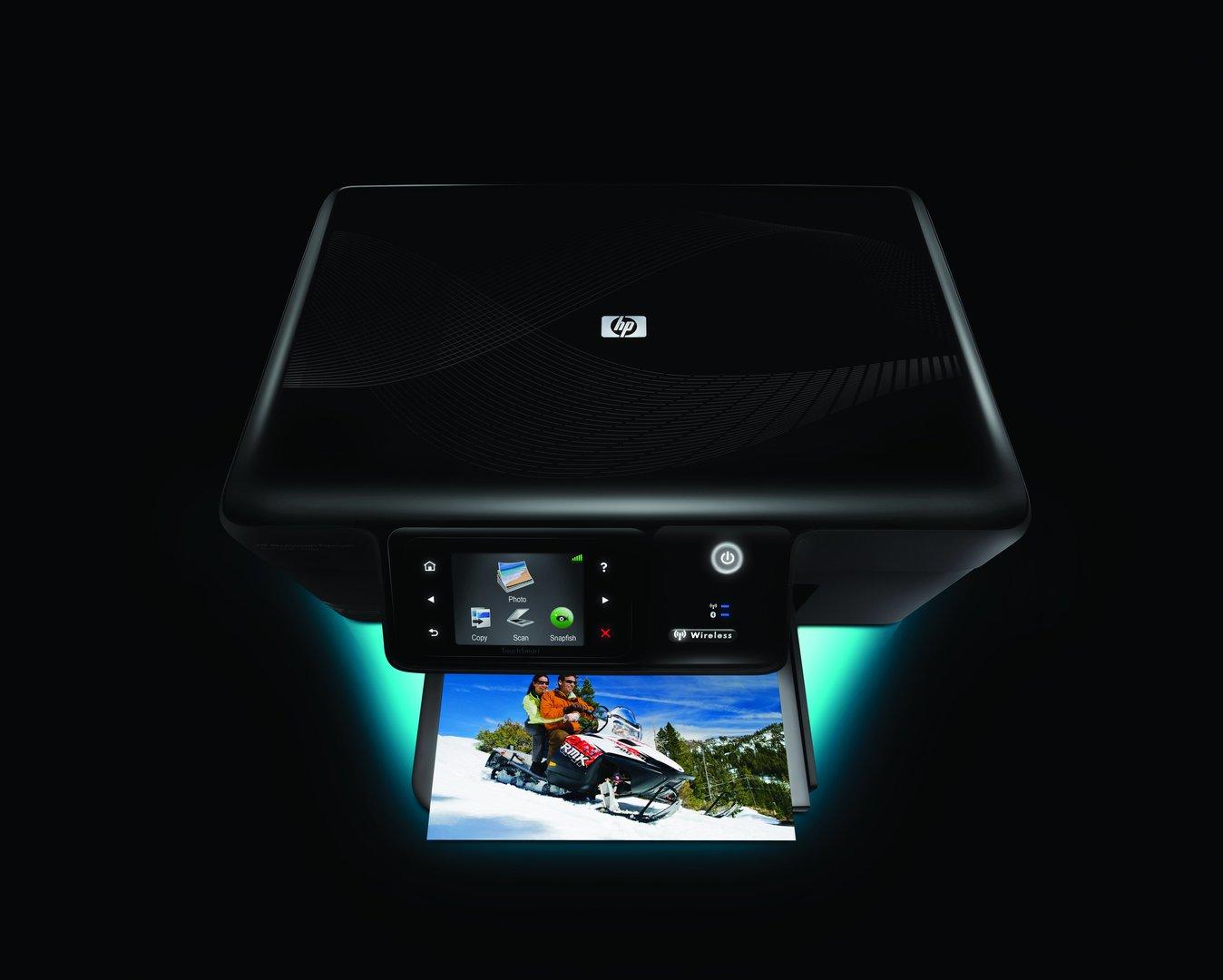 HP Photosmart Premium