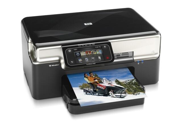 HP Photosmart Wireless