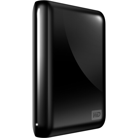 Western Digital My Passport Essential (SE)