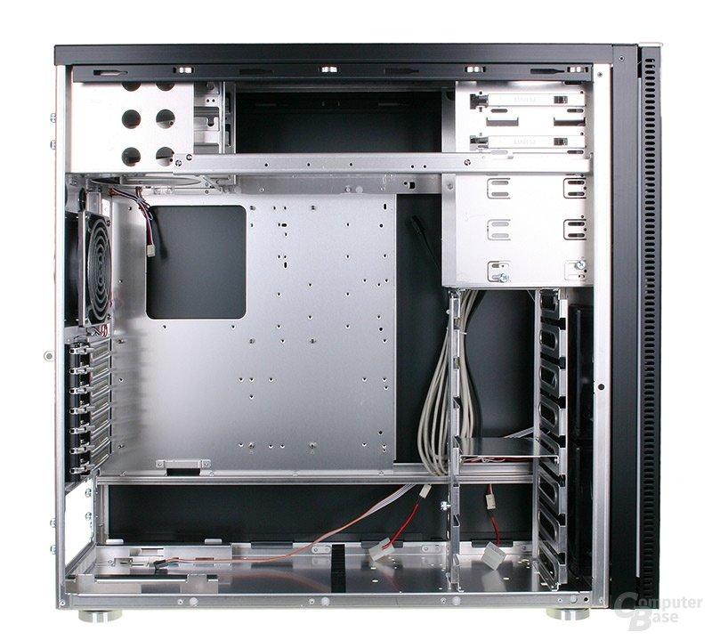 Lian Li – PC-A71FB Innenraum