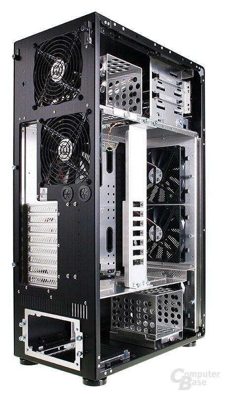 Lian Li – PC-X1000 Innenraum