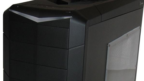 Silverstone Raven 2 im Test: Das Gehäuse mit Kamineffekt in zweiter Generation