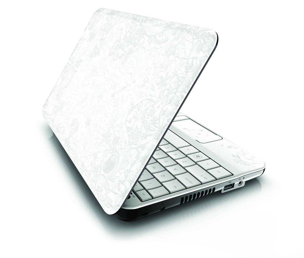 HP Mini 110 by Studio Tord Boontje