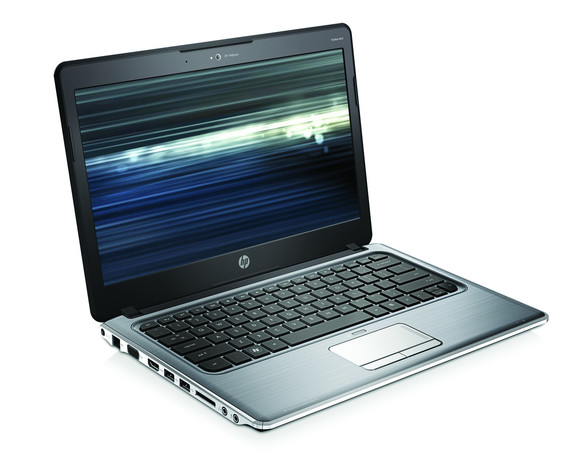 HP Pavillon dm3
