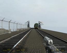 Nvidia GT200 Half-Life 2 – 16xHQAF
