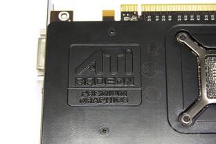 Radeon HD 5870 Druck