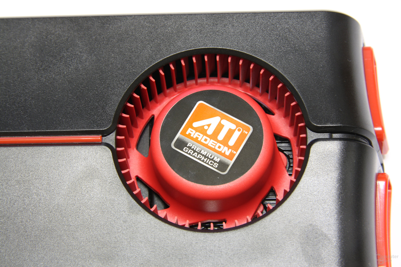 Radeon HD 5870 Lüfter