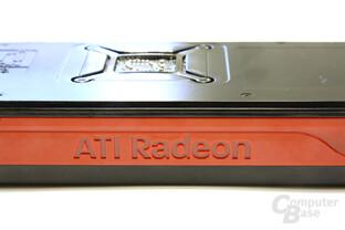 Radeon HD 5870 Radeon