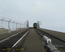 ATi RV770 Half-Life 2 – 4xHQAF
